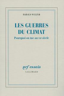 Les guerres du climat - Harald Welzer