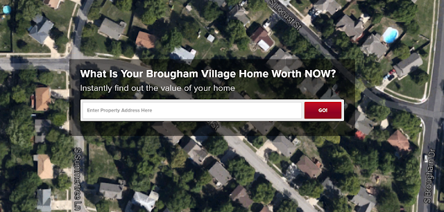 Brougham Village, Olathe