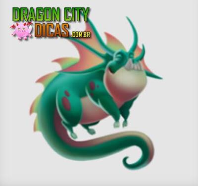 Dragão Surpreendente - Informações
