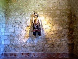 Resultado de imagen de Capilla de Santiago, Monasterio de las Huelgas, Burgos