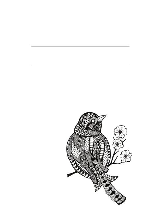 Zrób sobie notes - darmowe wzory kartek do wydruku