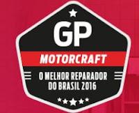 Reparador Motorcraft GP 2016