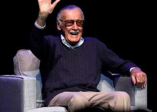 وفاة ستان لي Stan Lee مبدع قصص مارفل كوميكس Marvel Comics المصورة الأمريكية عن عمر 95 عاما