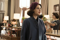 The Marvelous Mrs. Maisel Rachel Brosnahan Image 1 (14)