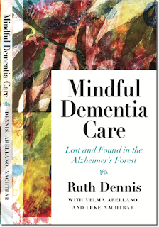 Mindful Dementia - A Book Review