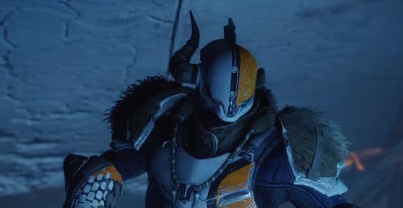 Se comparte tráiler de la beta abierta de Destiny 2