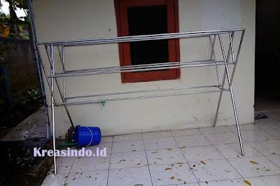 Jasa Jemuran Stainless di Bandung Murah