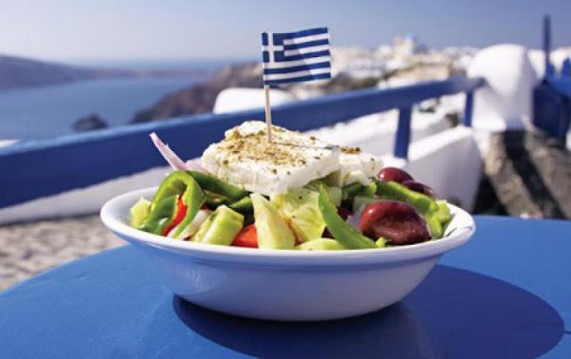 Ελληνικό σήμα μόνο στα γαλακτοκομικά προϊόντα που χρησιμοποιούν εγχώρια πρώτη ύλη