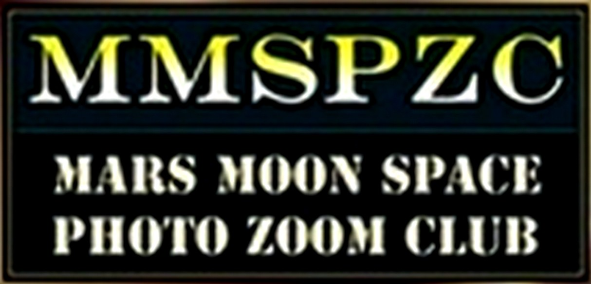 mars moon space photo zoom club