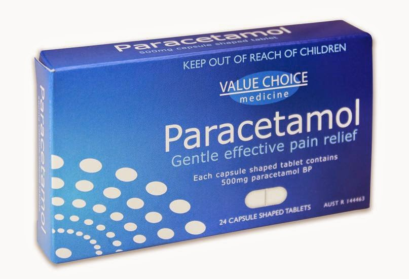 what dose of acetaminophen for infants