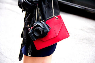 Trend to Try | 3 Ways You Can Wear a YSL Betty Bag
