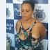 Acusada de estelionato é detida pela policia após manter idosa em seu poder