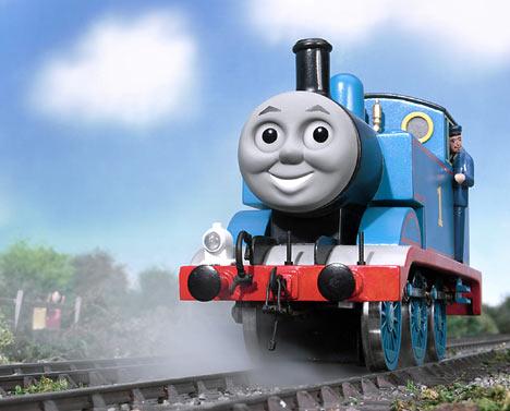 """Galeria de imagens Thomas e seus Amigos em Png CLIQUE na miniatura para ver a imagem completa e para salvar, clique com o botão direito do mouse e escolha a opção """"salvar imagem como""""."""