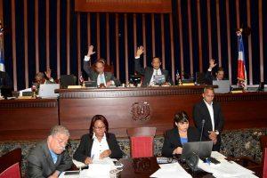 Senado aprobó proyecto obliga telefónicas acreditar servicios no consumidos