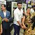 Actress Priya Inaugurates Naturals Lounge Salon at Somajiguda