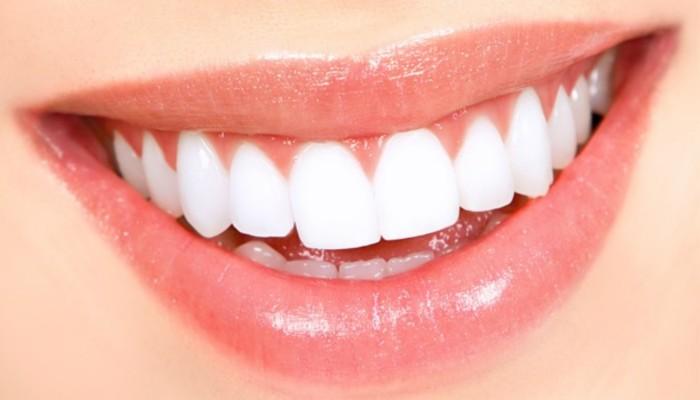 Jumlah gigi orang dewasa