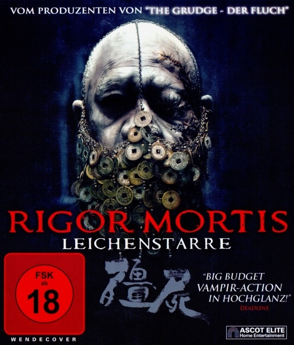 Rigor Mortis ผีเต็มตึก [HD][พากย์ไทย]