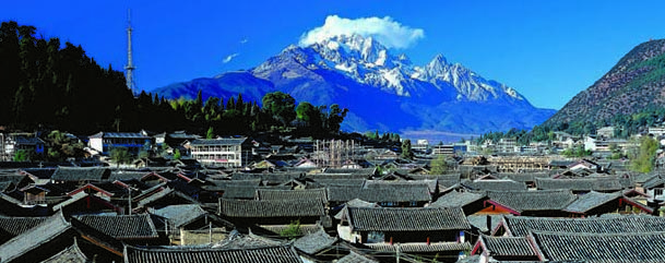 10 Best Places To Travel In China