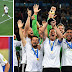 FIFA Kombe la Mabara: Ujerumani yatwaa ubingwa wa mabara