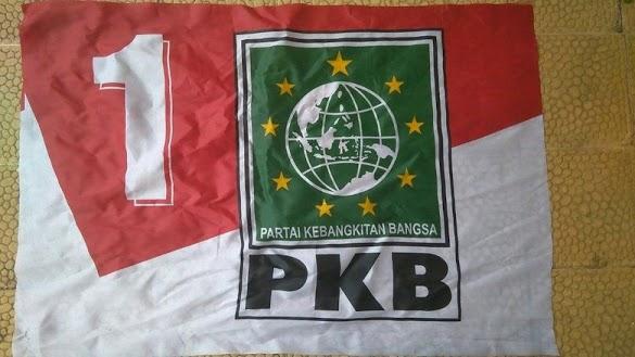 Cak Imin Dipolisikan soal Logo di Bendera Merah Putih, Ini Kata PKB