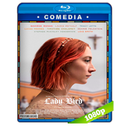 Lady Bird (2017) BRRip 1080p Audio Dual Latino-Ingles