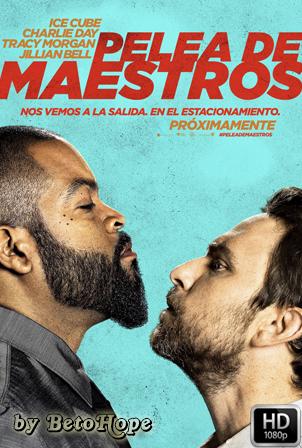 Pelea De Maestros [1080p] [Latino-Ingles] [MEGA]