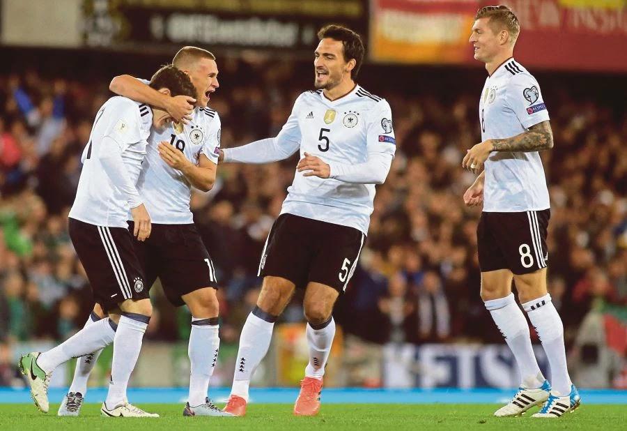 7423990cf8 Então confira mais um podcast do Chucrute FC em parceria com o Alemanha FC. Neste  episódio o assunto é a classificação da seleção alemã ...