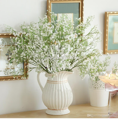 Counterfeit Pruned Plant! Home Decor