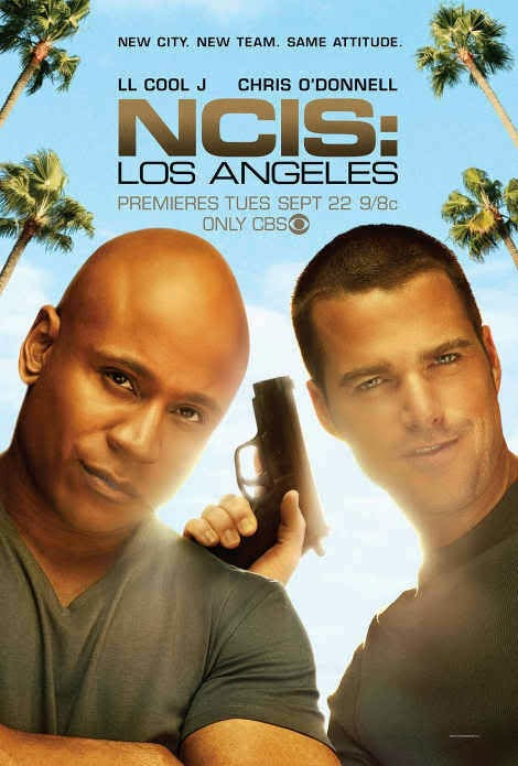 NCIS Los Angeles (2009-) ταινιες online seires oipeirates greek subs