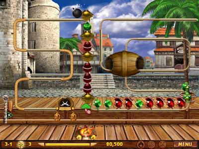 Bird Pirates Full Setup Game