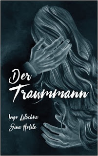 der Roman ein Krimidrama, über einen Traummann, der mehr als nur ein Gesicht hat, von Sina Holste und Ingo Litschka