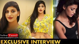 Actress Yashika Aannand Interview | IAMK