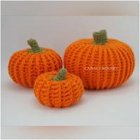 http://amigurumislandia.blogspot.com.ar/2018/10/amigurumi-calabaza-canal-crochet.html
