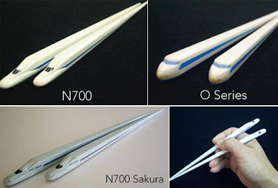 Cool Chopsticks and Creative Chopstick Designs (15) 7