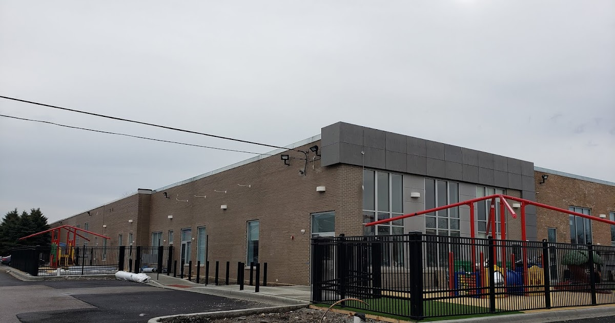 The Chicago Real Estate Local: New Goddard School for early childhood development opening in ...