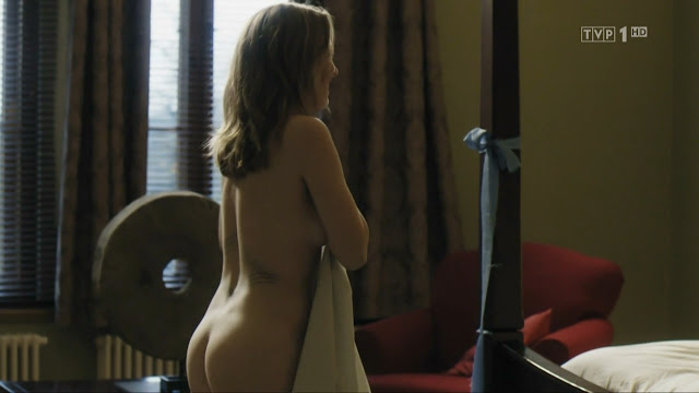 Mackenzie Porter naked