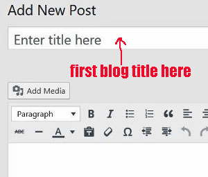 create two blog titles with Yoast SEO WordPress plugin