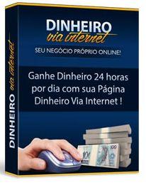 Compre uma Página na Internet por 47 reais e Ganhe Dinheiro