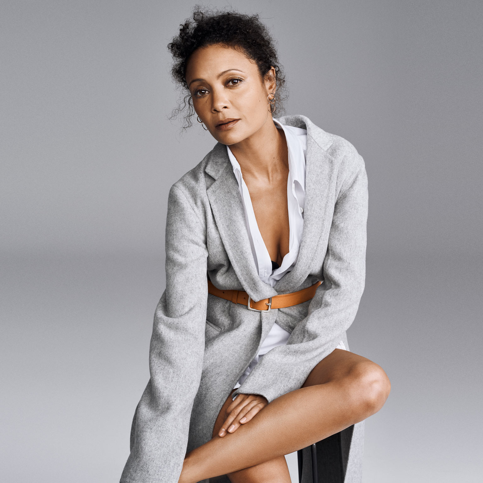 Thandie newton the truth about charlie 10