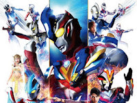 Download Ultraman Ginga S The Movie Showdown Ultra 10 Warriors (2015) BluRay