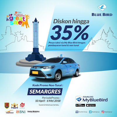 Semarang Great Sale 2018