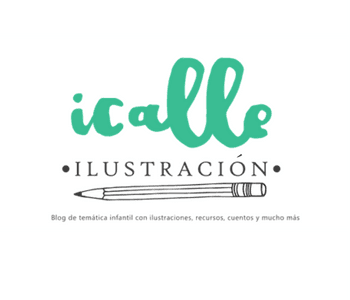 Imagotipo de ICalle Ilustración