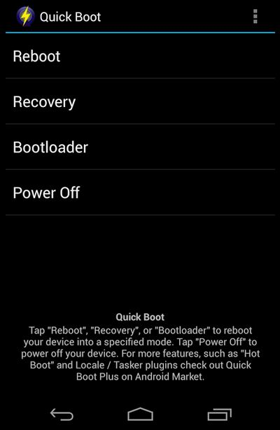 How to Boot Your Android Phone into Recovery Mode | Raheem