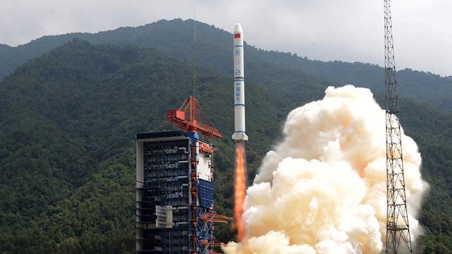 China anuncia planes para lanzar su propia nave espacial reusable en 2020