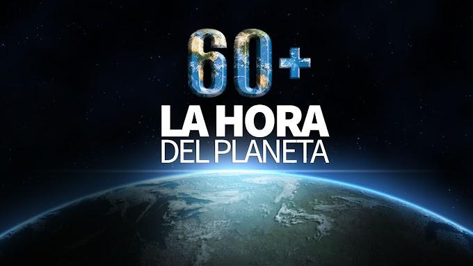 La hora del Planeta en Arequipa 2016 - 19 de marzo