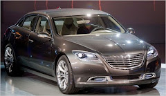 Chrysler 200, Imported from Detroit