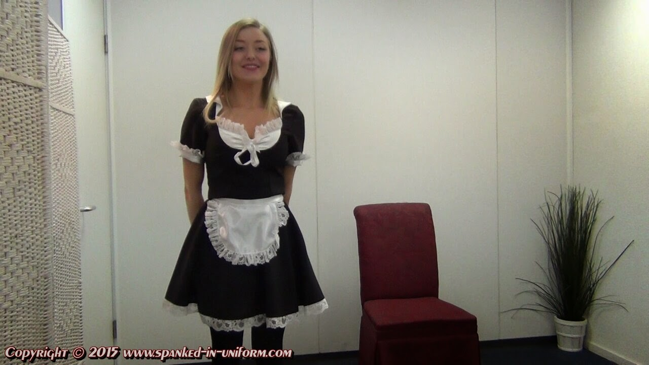Caning Of Grannies 53