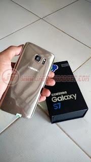 Samsung Galaxy S7 HDC Ultra belakang
