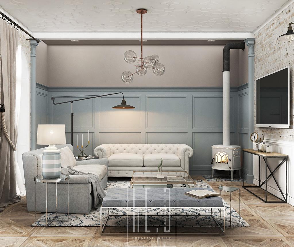 #766755  colorida: Como organizar móveis e acessórios na sala de estar 1024x860 píxeis em Como Organizar Una Sala De Estar