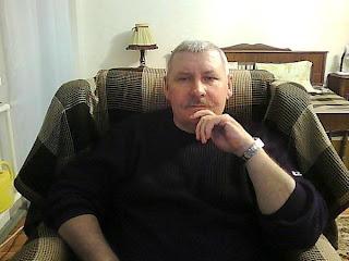 Виктор Сергеенко